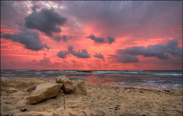 Tulum Sunrise by _Helena_