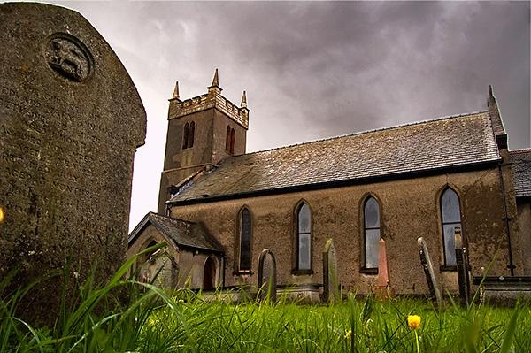 Local Church by Lou_C