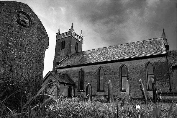 Local Church Again by Lou_C