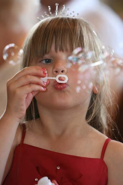Bubbles by Shaun_Mclean