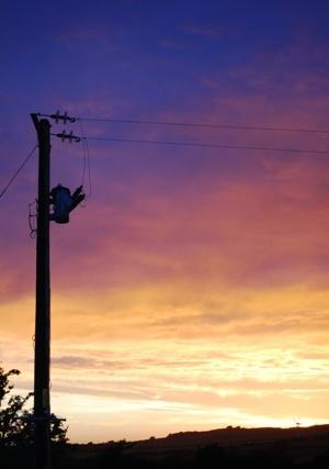 Sunset** by XxJenny_SheaxX