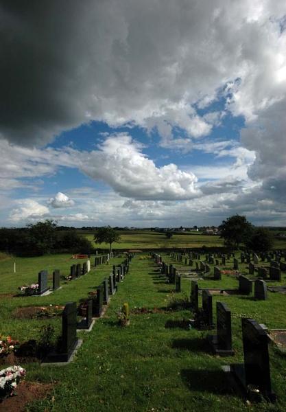 Budworth sky by Birdseye
