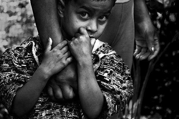 child by popescu_calin