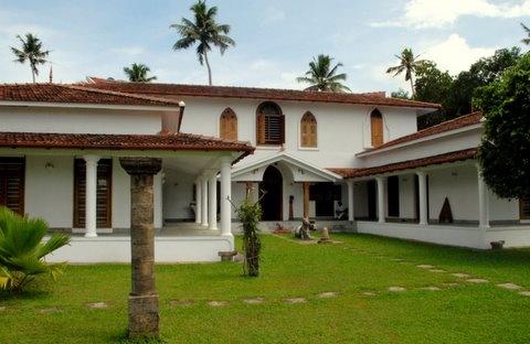 Casa Del Fauno -2 by Sahyadri