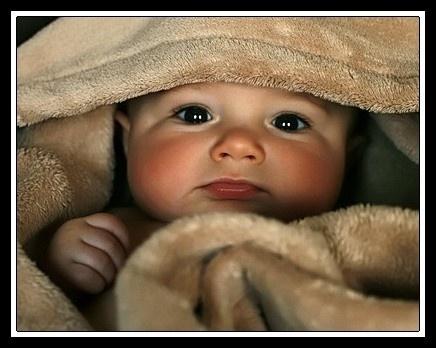 Baby Harrison by vickik