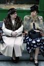Old Ladies by Mr_Edd