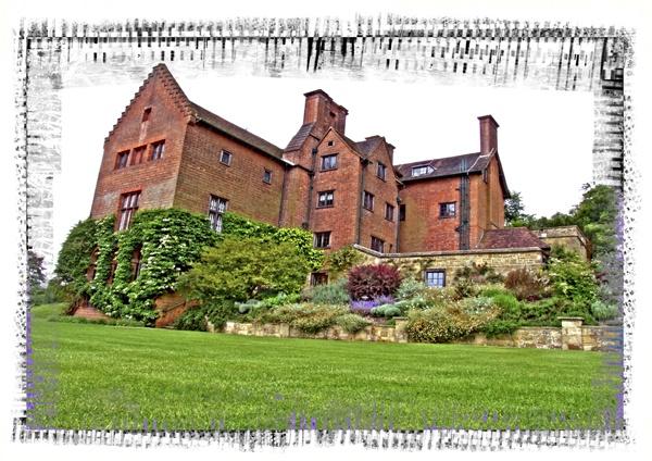 Chartwell House - Sir Winston ChurchillÂ's Family House by stuhalloran