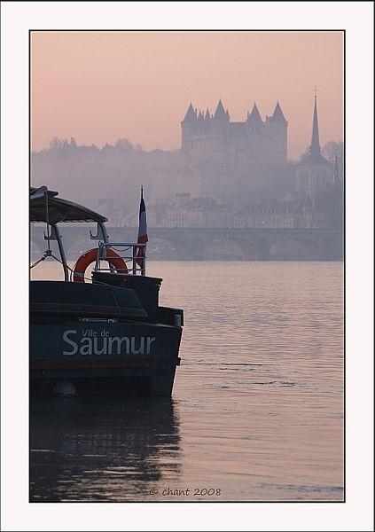 Saumur by chant