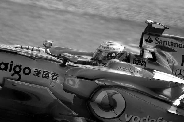 Heikki by gmuncaster
