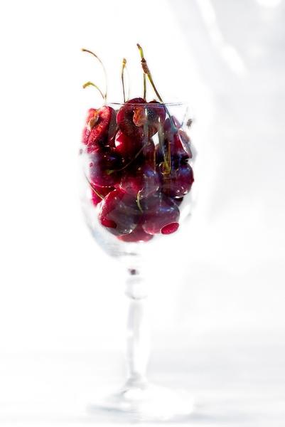 Cherries by adamm
