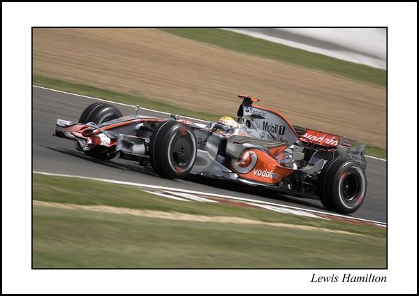 Lewis by rickie