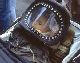 Gas Mask !
