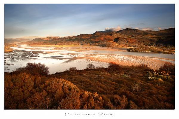 Panorama View.... by chris-p
