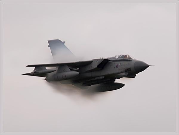 Tornado GR.4 by M0TFT