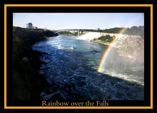 rainbow by juliejump