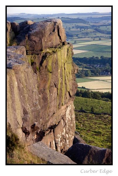 Curber Edge by Peteward