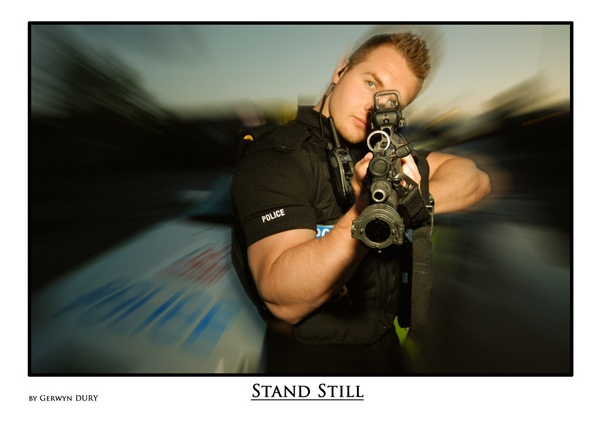 Stand Still by snapper036
