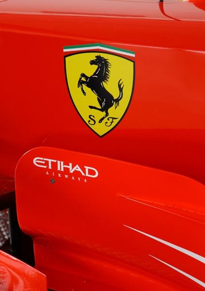 Insignia Ferrari