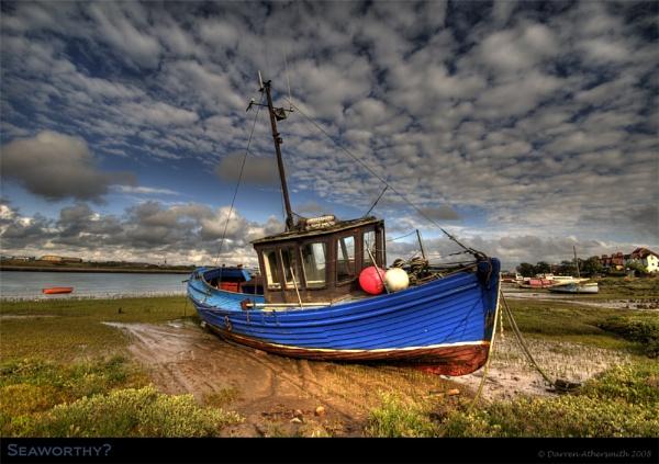 Seaworthy? by dathersmith