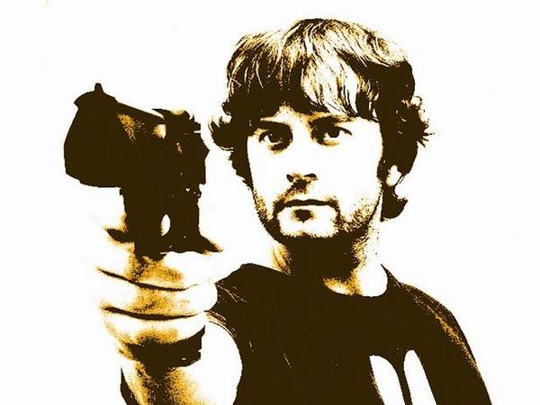 Gunslinger by Rckhopper