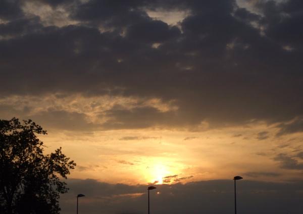 Sunset by David0944