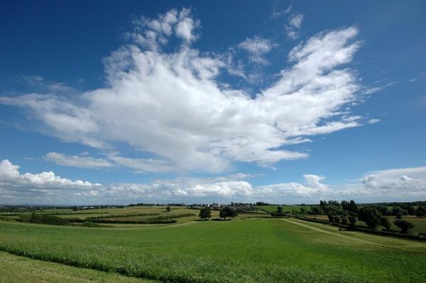 Enterprise Clouds by Birdseye