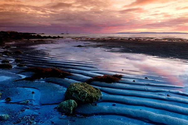 Low Tide by mrjboyle
