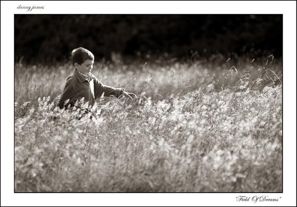Field Of Dreams by DannyLenihan
