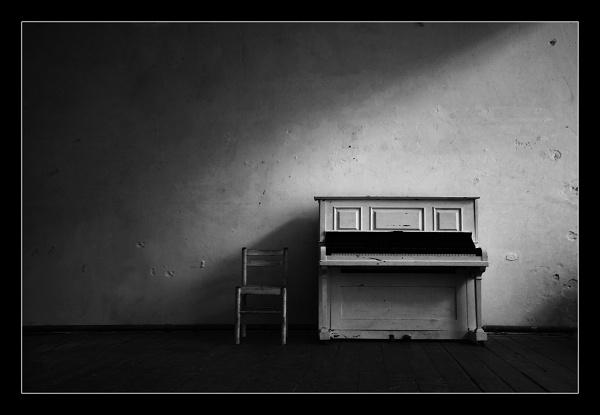 Silence by rumjancevs