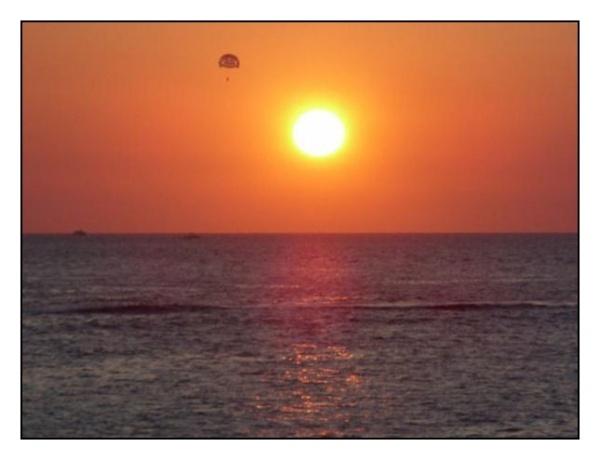 Ibiza Sunset by SHELLSBELLS64