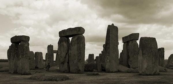 Stonehenge by peel3081