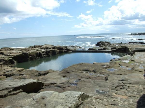 rock  pool by sandy22