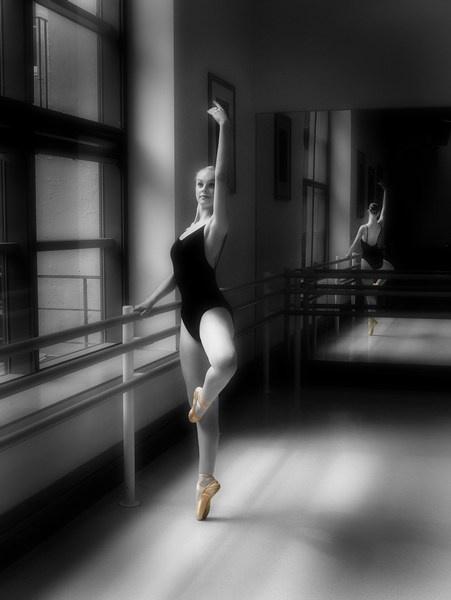 Ballet 1 by DavidShortlandLRPS