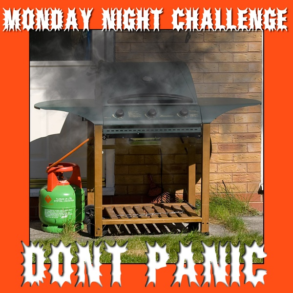 Monday Night One Hour Challenge by benm
