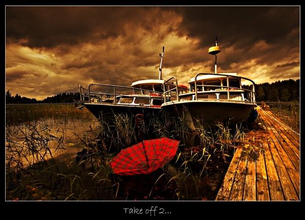 TAKE OFF 2... by Jou©o