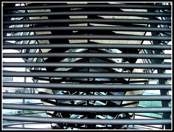 Reichstag Mirrors by sybilla