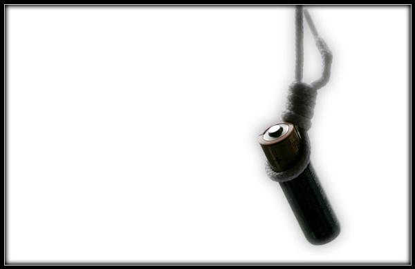 Dead Battery 2 by Morpyre