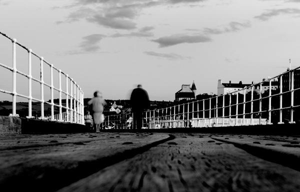 Evening Stroll by Varanus