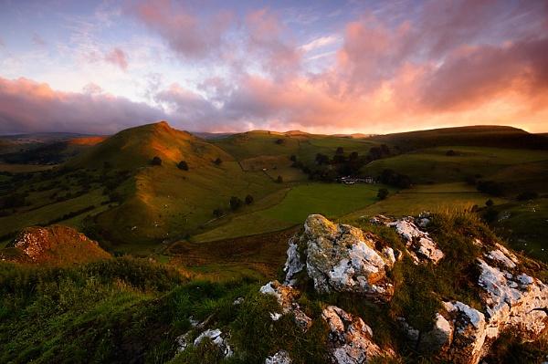 Chrome Hill by chrisfroud