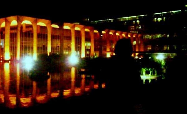 \'Lights of Power\' by mdsantos