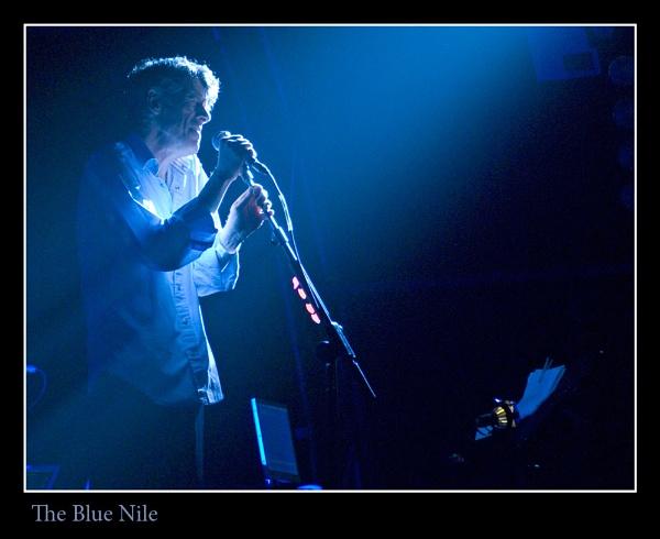 Blue Nile by ferguspatterson