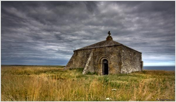 St Aldheim\'s Chapel by PLCimagery