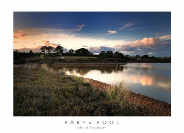 Parys Pool by Alfoto