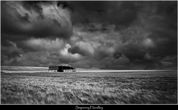 Sixpenny Handley by Kris_Dutson
