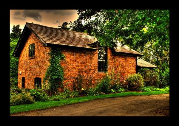 Bunbury Mill by Bluetooth