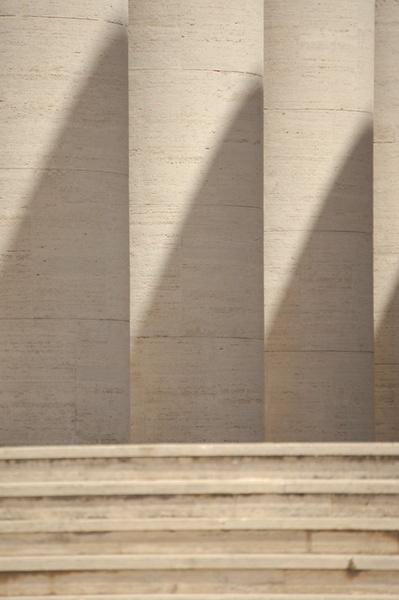Columns by carlopezzella