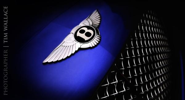 Bentley Seduction by AmbientLife