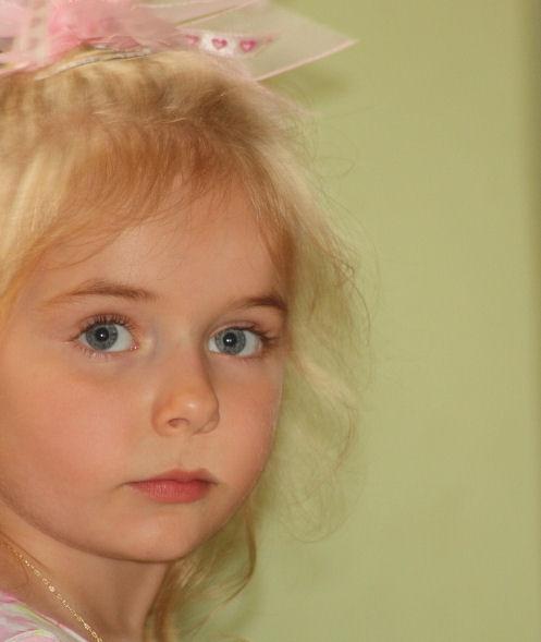 Little Princess by bracken_donna