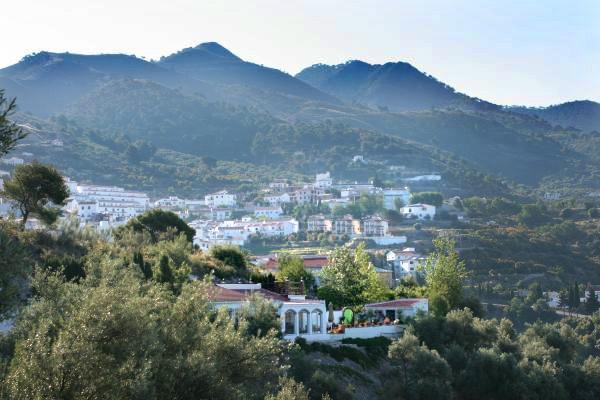 Spanish Village by susanbarton