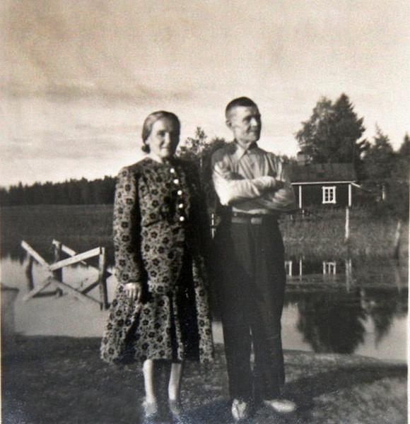 My Finnish Family, by chuckspics